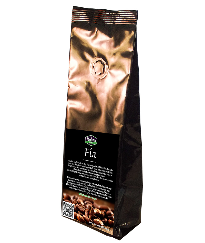 Fia Blend - Light Roast