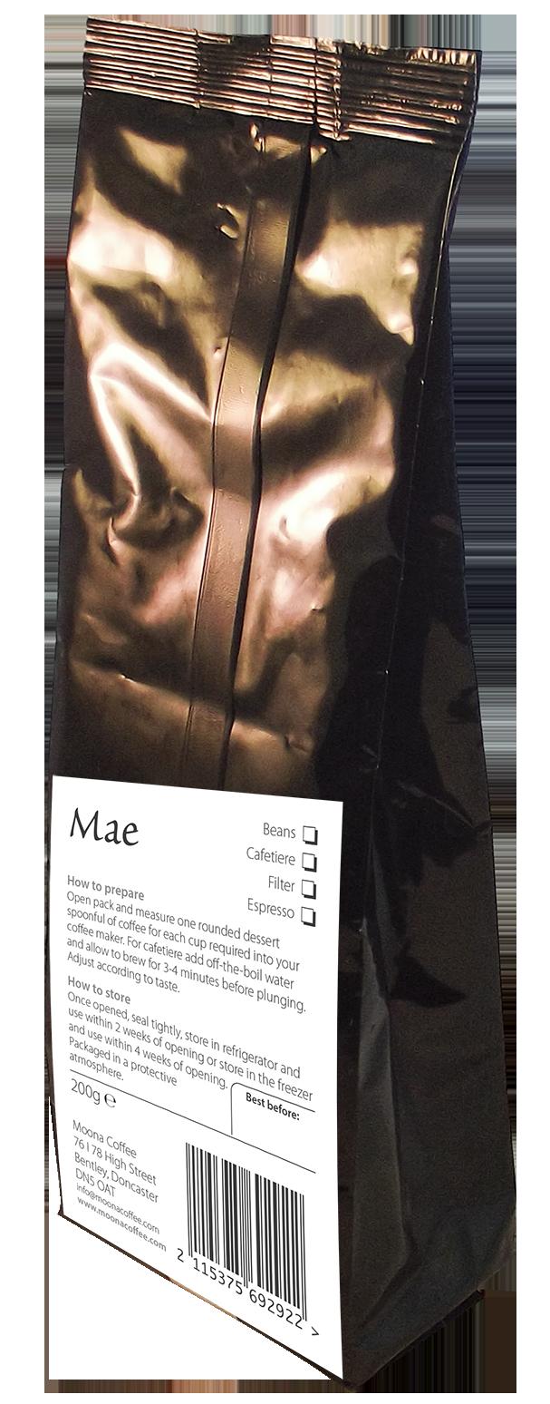 MAE Blend – Details