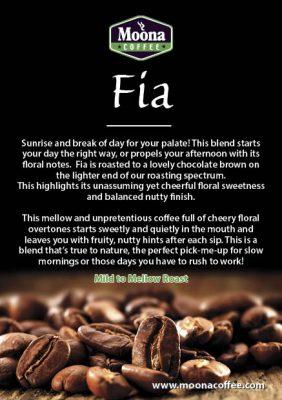 FIA Blend – Light Roast